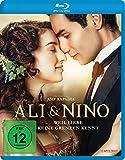 DVD : Ali & Nino - Weil Liebe keine Grenzen kennt