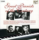 Various:  Great Pianists of Th