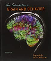 An Introduction To Brain and Behavior, 4th Edition Front Cover