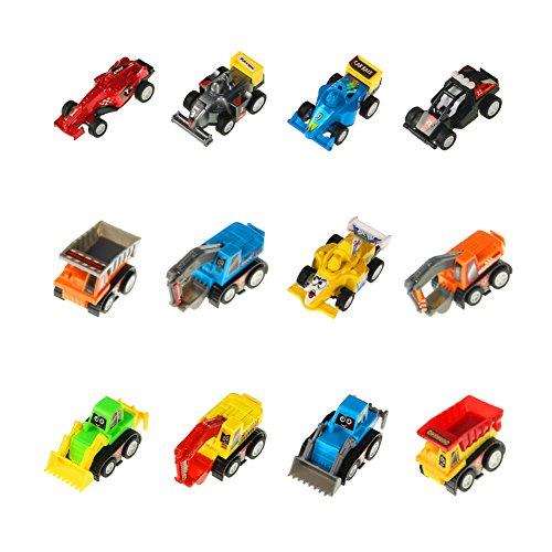 Truck Racing Vehicle pieces YIDA product image