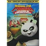 Kung Fu Panda: Legends of Awesomeness -- The Scorpion Sting