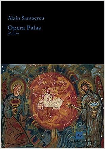 Couverture Opera Palas