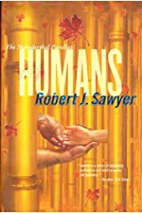 Humans: Volume Two of the Neanderthal Parallax Kindle Edition