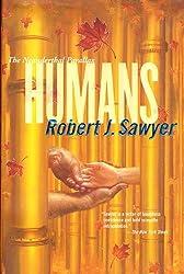 Humans (Neanderthal Parallax Book 2)