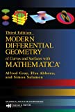 img - for Modern Differential Geometry of Curves and Surfaces with Mathematica, Third Edition (Textbooks in Mathematics) by Elsa Abbena (2006-06-21) book / textbook / text book