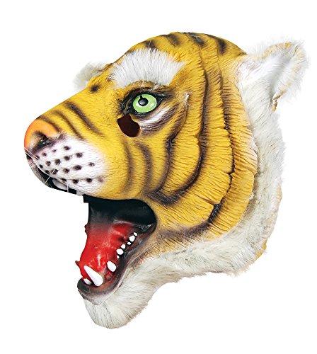 Tiger Overhead Anima…