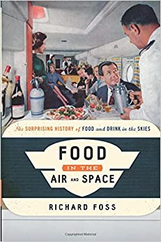 Book Food in the Air and Space (Food on the Go)