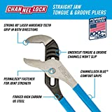 Channellock 440 Tongue and Groove Pliers