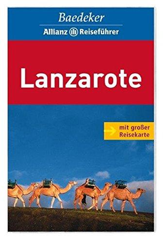 Lanzarote (Baedeker Allianz Reiseführer)