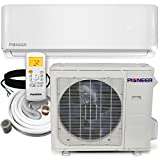 Cheap PIONEER Air Conditioner WYS036GMFI17RL Mini Split Heat Pump, 36000 BTU-208/230 V