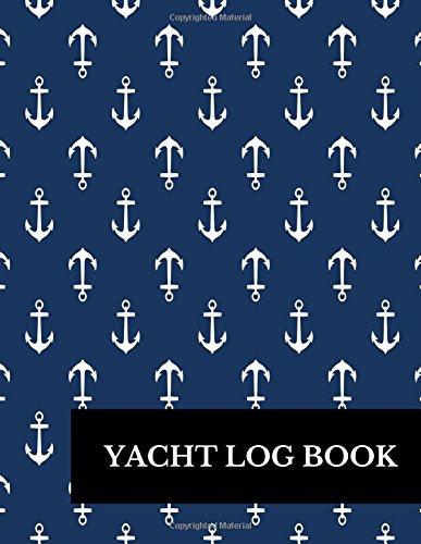 Yacht Log Book