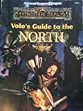 Volo's Guide to the North (AD&D/Forgotten Realms)
