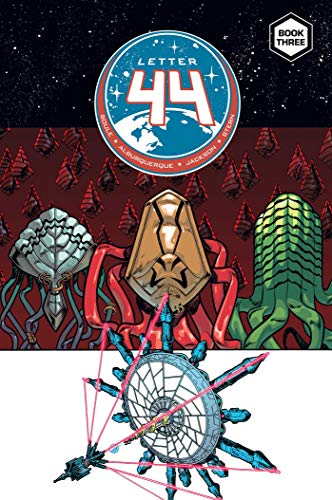 Pdf Graphic Novels Letter 44 Vol. 3