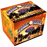 Charcoblaze 100% Natural Coconut Shell 36 Pieces Charcoal