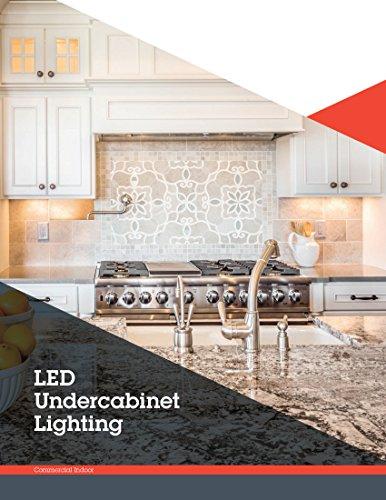 Luxury 4 Ft Under Cabinet Light
