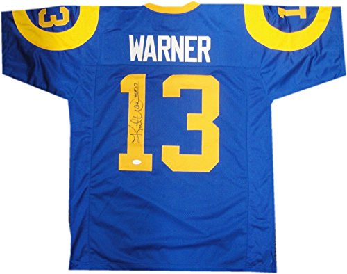 Kurt Warner Los Angeles Rams Memorabilia at Amazon.com 66078929e