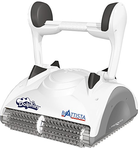 Best Robotic Pool Cleaners List And Reviews 2019 2020 On