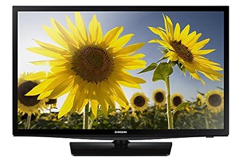 Samsung UN28H4500 28-Inch 720p 60Hz Smart LED TV (2014 Model) (Tv Led De 28)