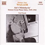 Fats Waller: Ain't Misbehavin