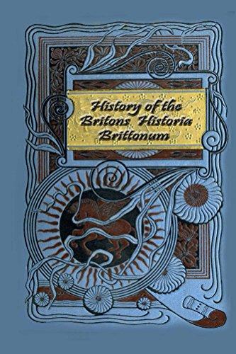 History of the Britons Historia Brittonum