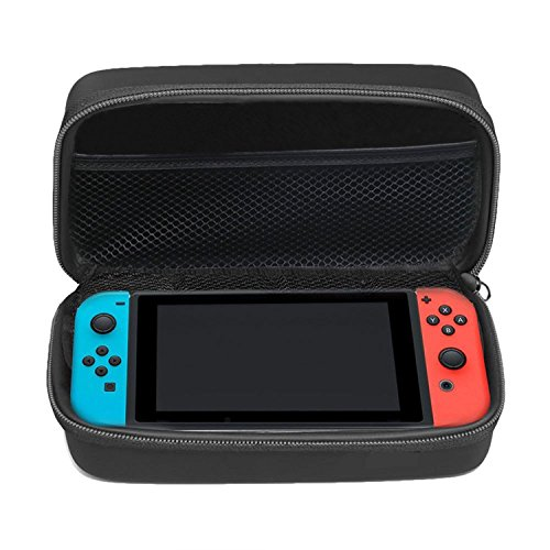 for-ns-nx-hard-travel-protective-pouch-bag-w-screen-protector-silicon-grip-for-nintendo-switch-carry