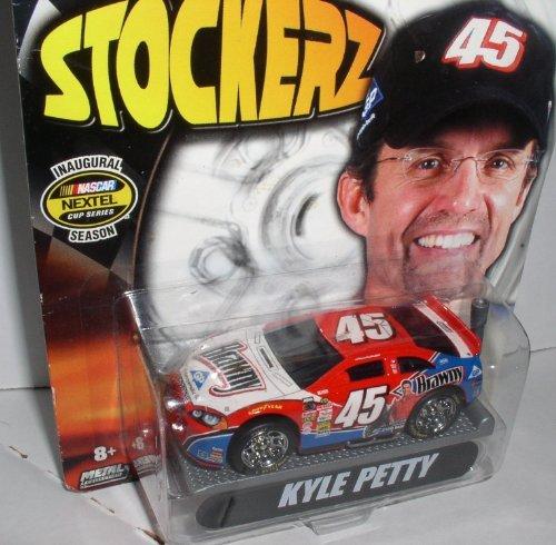 HOTWHEELS RACING NASCAR KYLE PETTY