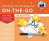 #2: Get Ready for Kindergarten On-the-Go (Get Ready for School)