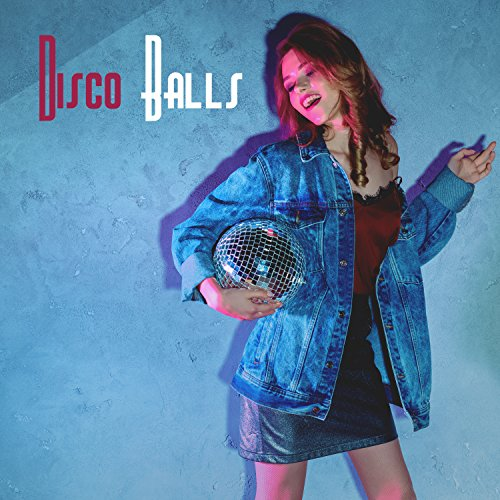 Natalie Grant Stream or buy for $4.26 · Disco Balls [Explicit]