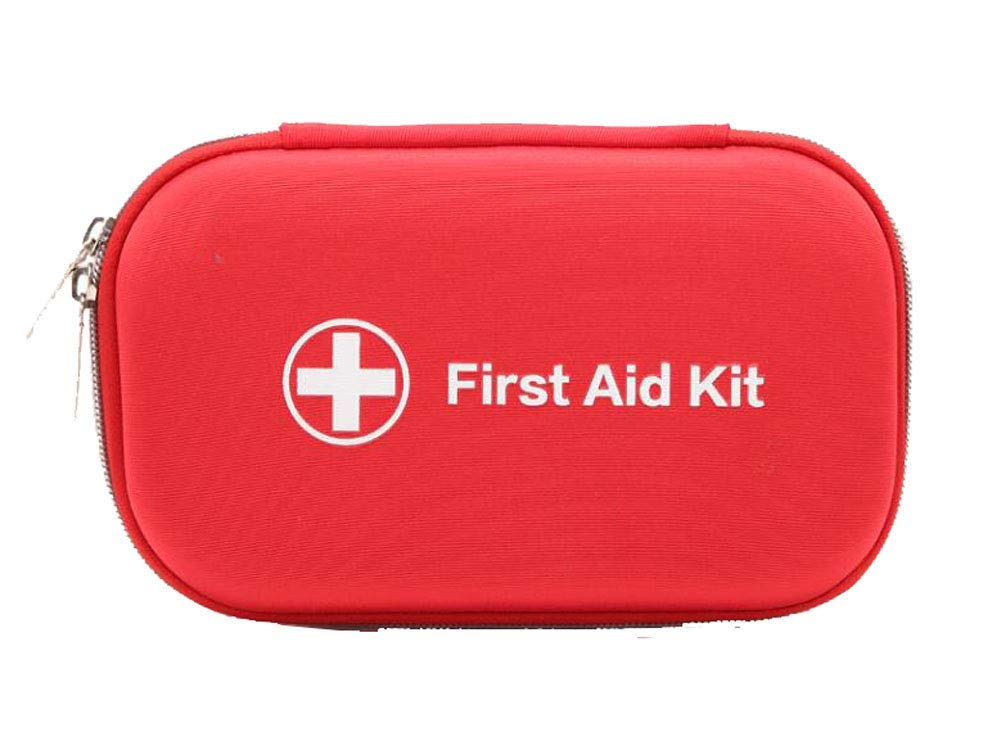 Outdoor Mountaineering Travel Protection First Aid Kit-Empty Bag,Small