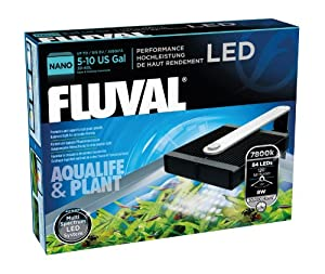 fluval nano aqua life and plant performance led lamp louisville decorative outdoor lighting adds mystique m