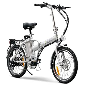 Amazon.com: Urban bicicleta eléctrica: Health & Personal Care
