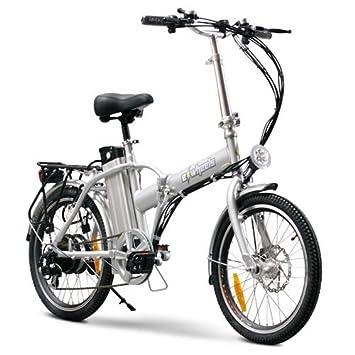 Amazon.com: Urban bicicleta eléctrica: Health & Personal Care