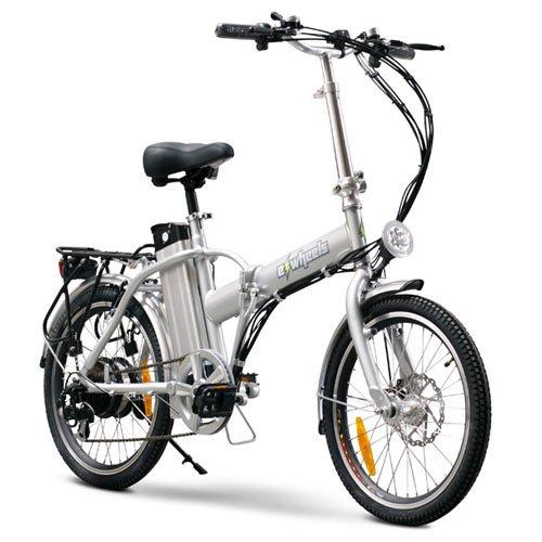 Amazon Com Urban Electric Bike Health Personal Care