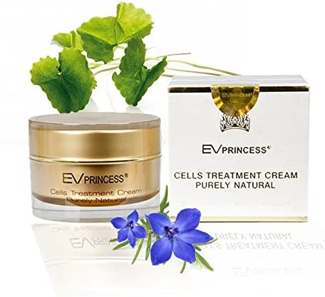 EV PRINCESS CELL TREAMENT FACE CREAM, PURELY NATURAL
