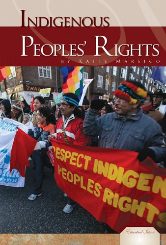 Download Indigenous Peoples' Rights (Essential Issues Set 3) PDF