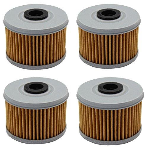 400 ex oil filter - 7