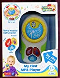 My First Mp3 Player ** Little Learner ** Three Musical Instruments