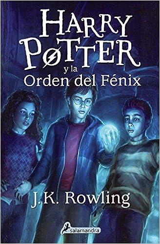 harry potter og phoenix orden