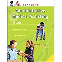 VangoNotes for Pearson's Comprehensive Medical Assisting, Vol. 1