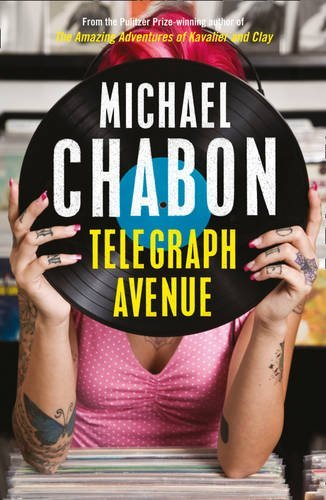 Telegraph Avenue by Michael Chabon (2013-04-25)
