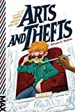 Best Aladdin Books For A 12 Year Olds - Arts and Thefts (MAX) Review