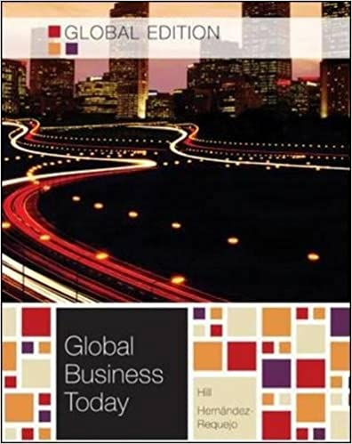 Global business today 9780071220842 international business books global business today global ed of 7th revised ed edition fandeluxe Image collections