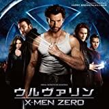 X-Men Origins: Wolverine by Original Soundtrack (2009-09-02)