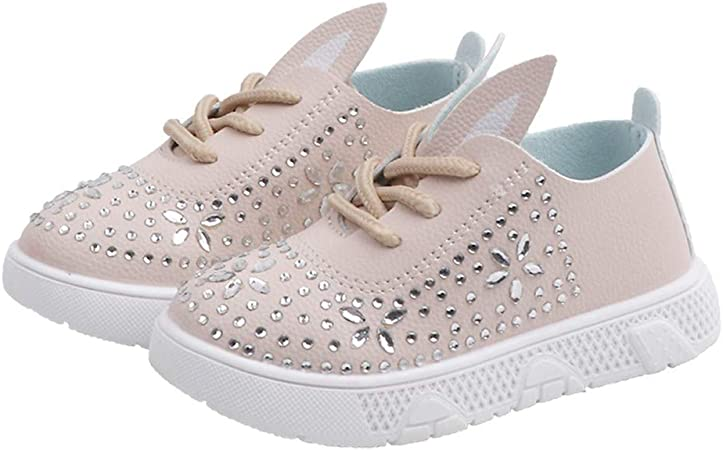 Iuhan British Style Children Shoes Girls Boys Shoes Children Sneakers Eisure Shoes