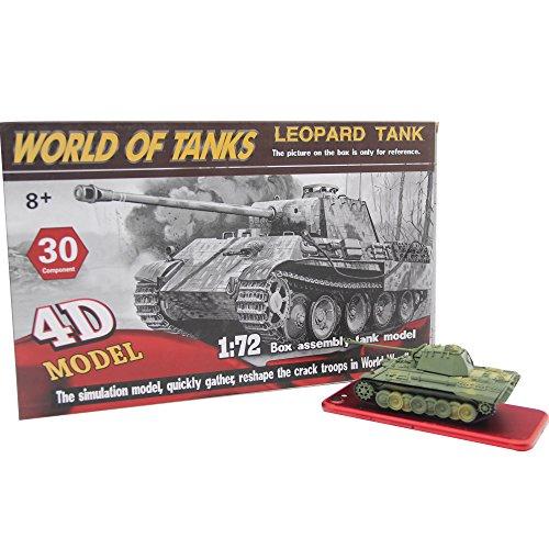 tank panther - 4