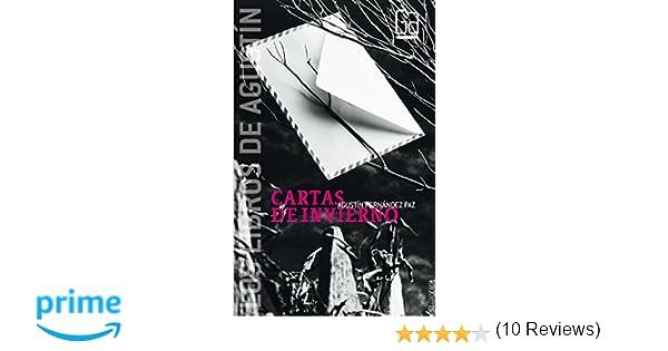 Cartas de invierno (Los libros de...): Amazon.es: Agustín ...