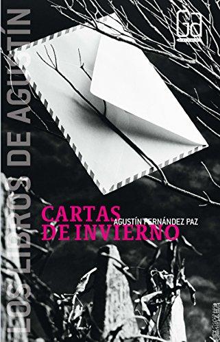 Cartas de invierno / Winter Letters (Gran Angular) (Spanish Edition)