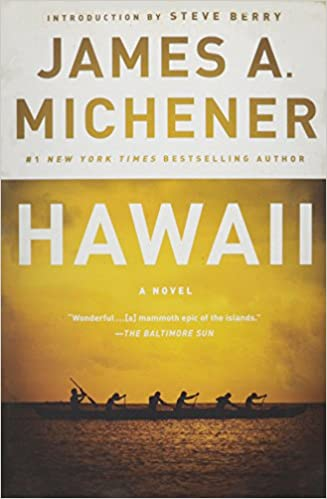 Image result for hawaii james michener