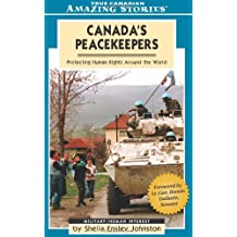 Canada's Peacekeepers: Protecting Human Rights Around the World