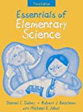 img - for Essentials of Elementary Science, (Part of the Essentials of Classroom Teaching Series), MyLabSchool Edition (3rd Edition) by Daniel C. Dobey (2005-01-02) book / textbook / text book